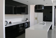 Interiors : minimalist