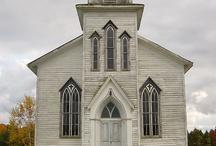 Churches / by LaRue