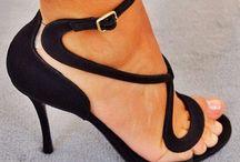 Harika ayakkabılar