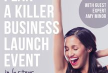 Business Launch
