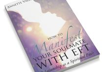 My Book / Your SoulMate does NOT live within your comfort zone! Manifesting your SoulMate requires a personal transformation. Every change, every transformation, every step outside of your comfort zone begins with the proper mindset.  You have to believe it to see it! How can you manifest your SoulMate if you don't believe he or she exists?  You can't. It's that simple.  http://www.manifestyoursoulmatewitheft.com/soulmate-success/