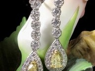 ANTIQUE & ESTATE EARRINGS / Enjoy a browse through these beautiful estate, vintage and antique earrings