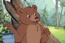 Pequeno Urso