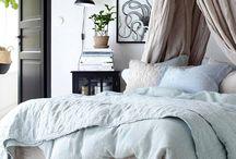 Bedroom / Inspiration