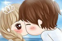 anime~couple