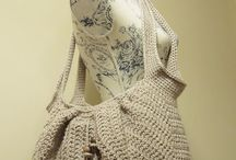 croche and knitting