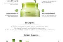Innisfree Skincare