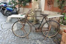 bicycles of Italy