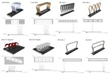 Placemaking / Street furniture / Temporary public installments / Tactical urbanism / by Space Public