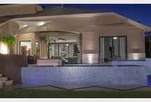 Signature Projects - Zen Spa / Ryan Hughes Design|Buil Signature Projects - Zen Spa