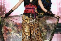 Kebaya Modern & Glamour
