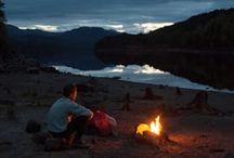 Camping : Scotland