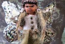 Dolls / by Christi Curtin