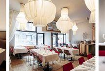 Helsinki Gastronomy