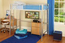 Britney's Room / Idea's for Brit's new room / by Joyce Davis