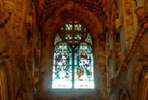 Rosslyn Chapel Scotland / by Penny Mixhau