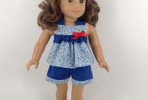 AG Doll Clothes Pictures