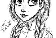 Desenhos♥