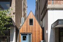 ARQ AUSTRALIA / Arquitectura que nos encontramos en Australia.