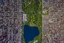 New York City - Overview / Les plus belles photographies généralistes de New York City