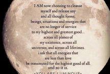 Cleansing Pray