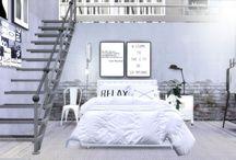 Mody pokoje