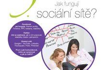 Sociální sítě - tipy