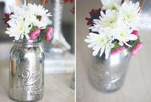 Jars- Bottels