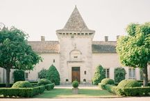 French Weddings / Inspirations for Weddings in France and French style weddings ...