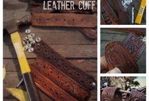 lær - leather - cuir