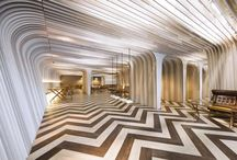 optical illusions interiors