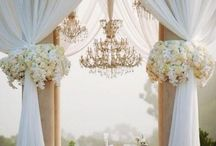 wedding ideas / by Catherine Ann