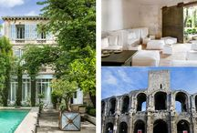 Yes Please...Beautiful Resorts / South of France