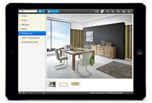 Ecolix*Contact / La nouveauté de l'année 2014 pour Félix Informatique c'est Ecolix*Contact, un outil d'aide à la vente et de suivi commercial sur tablette.