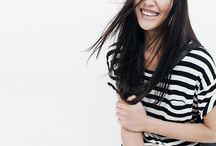 Lookbook / Bindi's wardrobe inspiration