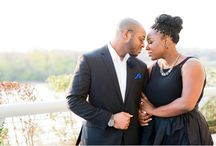 D.C.- Kennedy Center Engagement Session by Terri Baskin Photography