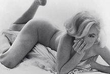 Marilyn Monroe / by Jodi Stettenbenz