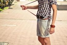 Fashion / Fashion Mix and match for Men