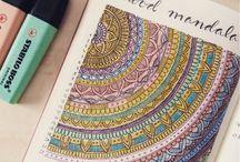 Mood Mandala
