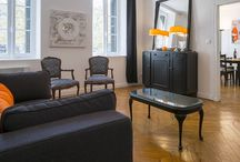holiday apartment in Carcassonne