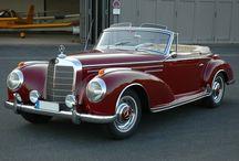 Classic Beauties - Automobiles
