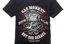 Gas monkeys