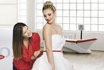 Heiraten Hochzeit Braut Bräutigam