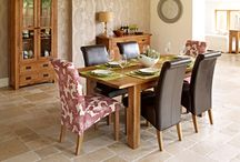 Dining Furniture / Which type of dining furniture make your home beautiful??