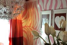 Kids room / by Renee Moran