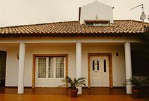 CasaRuralCasablanca / Casa Rural situada en el municipio de Belmonte, Cuenca.
