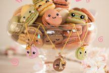 macarons :-)