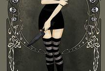 Wedneste Addams