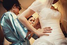 Irene-Ciendrafuri-Wedding-Part2 / Wedding Day by Carol