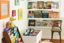 Children/Baby rooms